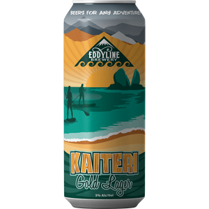 Load image into Gallery viewer, Kaiteri Gold Lager