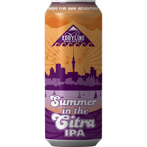 Summer in the Citra IPA