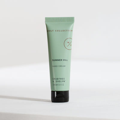 Summer Hill Hand Cream - 25ml