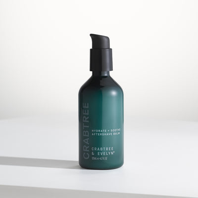 Hydrate + Soothe Aftershave Balm - 125ml