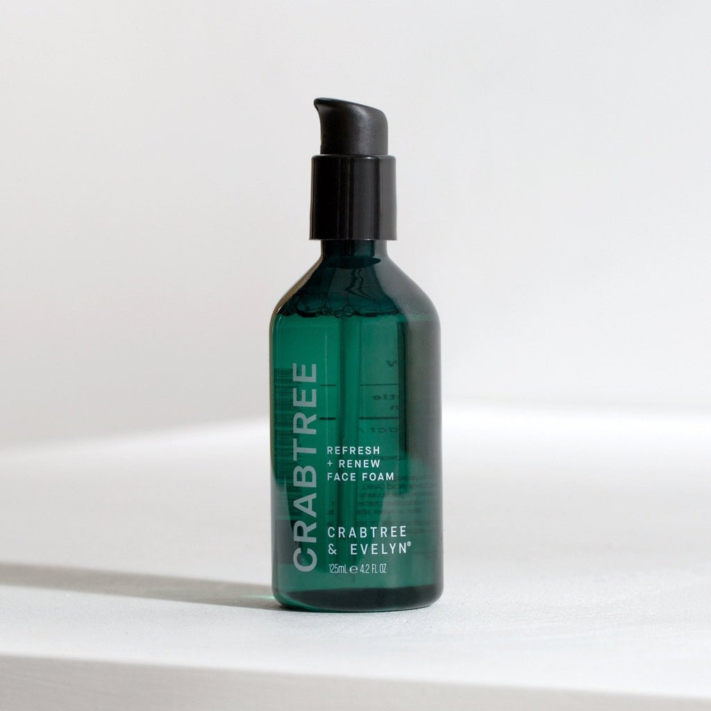 Refresh + Renew Face Foam - 125ml