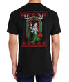 "Krampus ""Ugly Christmas"" T-Shirt"