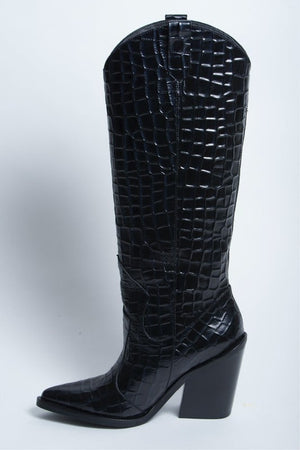 Stivali Macao Boots