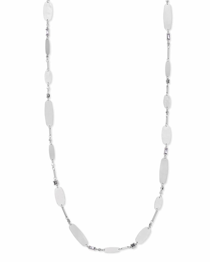 Kendra Scott Claret Long Necklace