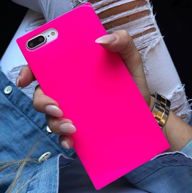iDecoz Phone Case - Neon