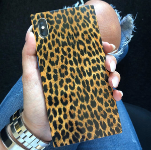 iDecoz Phone Case - Leopard