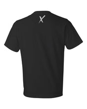 Load image into Gallery viewer, Hoax T-Shirt in Men's Black