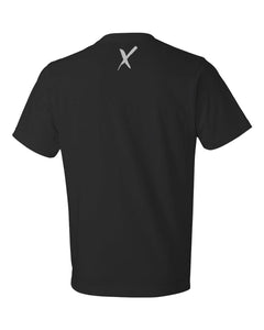 Hoax T-Shirt in Men's Black