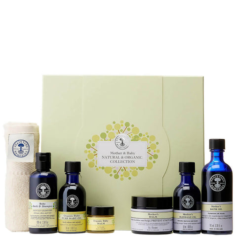 Neals Yard Mother and Baby set
