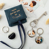 Personalised Photo Keyring - MW Studio