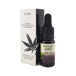 Olejek Konopny (Ekstrakt) India 10ml CBD 10% | Kush For All