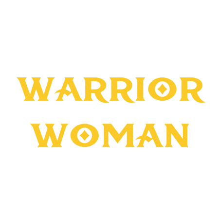 Warrior Woman Shop