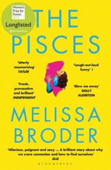 The Pisces, by Melissa Broder