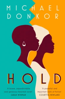 Hold, by Michael Donkor (Paperback May 2019)