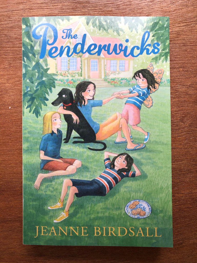The Penderwicks, by Jeanne Birdsall ( paperback)