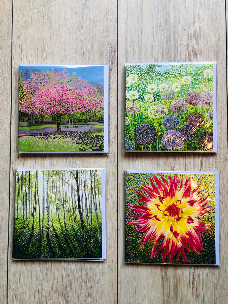 Susan Entwhistle cards