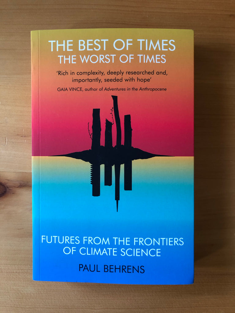 The Best of Times, The Worst of Times ( hardback sept 2020)