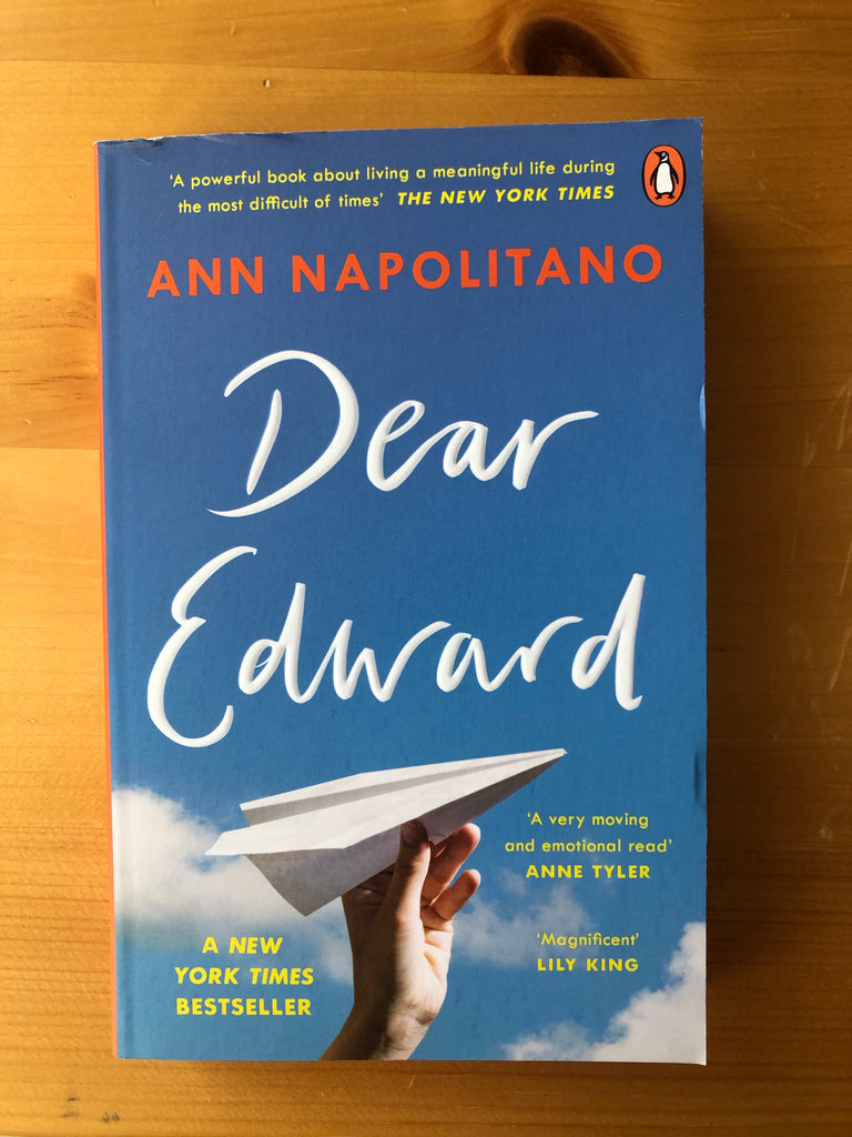 Dear Edward, by Ann Napolitano ( paperback, 4 Feb 2021)