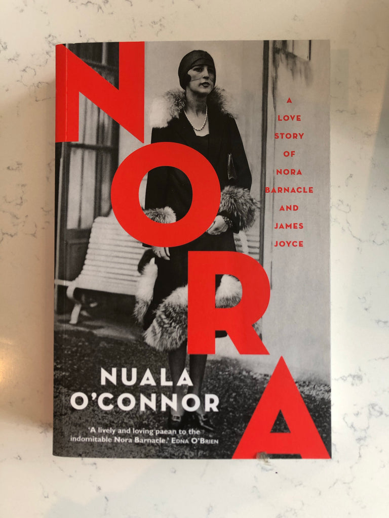 Nora, Nuala O'Connor ( large paperback, April 2021)