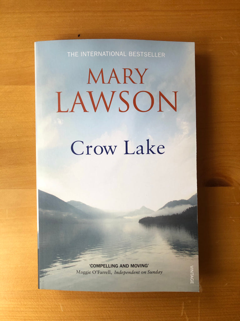 Crow Lake, Mary Lawson ( pb)