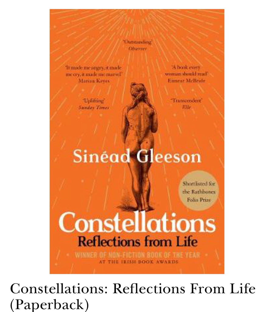 Constellations: Reflections from Life, Sinead Gleason (paperback, Apr 2020)