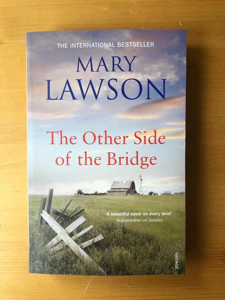 The Other Side of the Bridge, Mary Lawson ( pb, 2007)