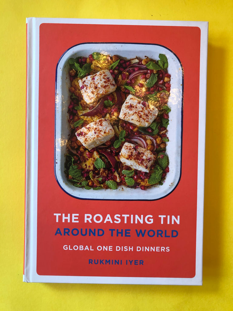 The Roasting Tin Around the World (hardback, April 2020)
