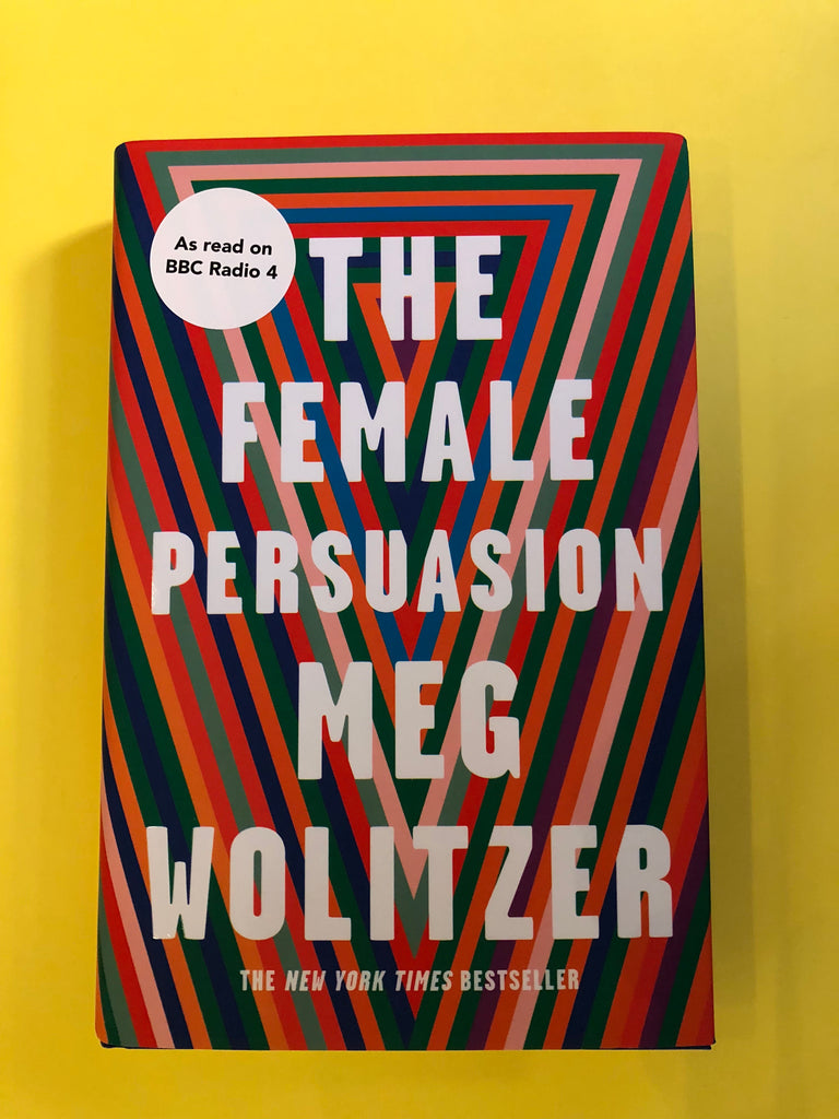 The Female Persuasion by Meg Wolitzer ( Paperback, May 2019)