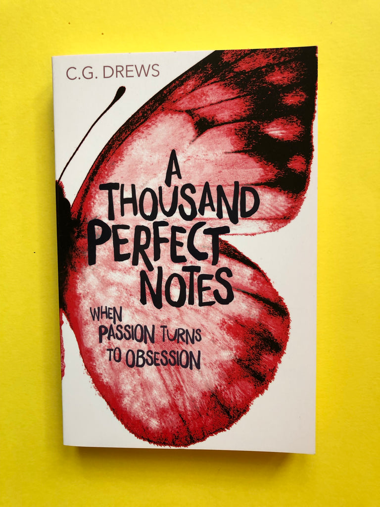 A Thousand Perfect Notes ( paperback)