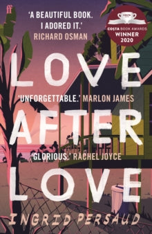 Love After Love, Ingrid Persaud (paperback, Jan 2021)