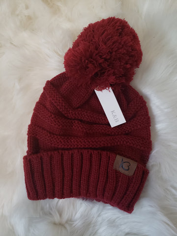 Adult Beanies