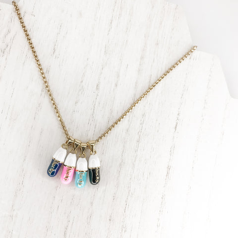 Feelin' Lucky Necklace