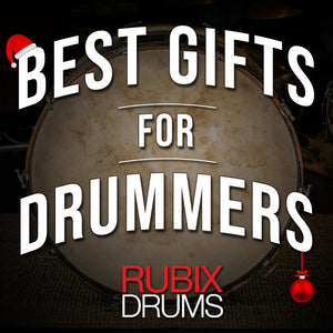 THE BEST CHRISTMAS GIFTS FOR DRUMMERS 2020