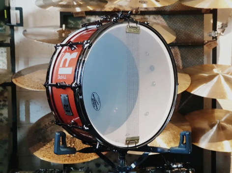 Rubix Drums R type Canopus