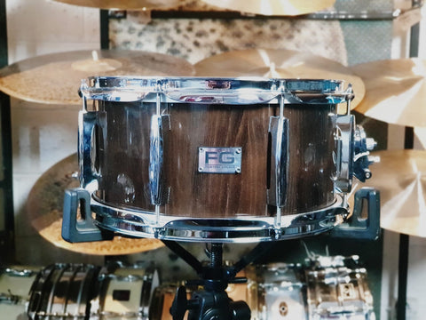 "FG Drums - Beech Wood 13"" x 6"" Snare Drum"