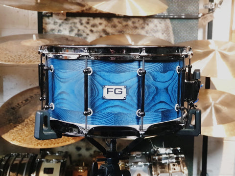 FG Blue Cherry Snare