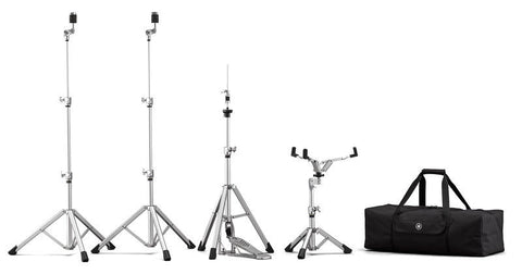 Yamaha HW3 Crosstown Lightweight Drum Hardware Set