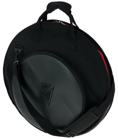 "TAMA 22"" Cymbal Bag (Black)"
