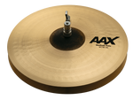 "Sabian 14"" AAX Medium Hi-Hats"