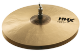 "Sabian 15"" HHX Complex Medium Hi-Hats"