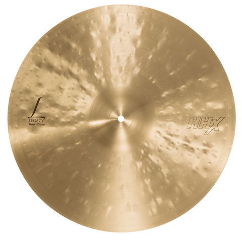 "Sabian 19"" HHX Legacy Crash"