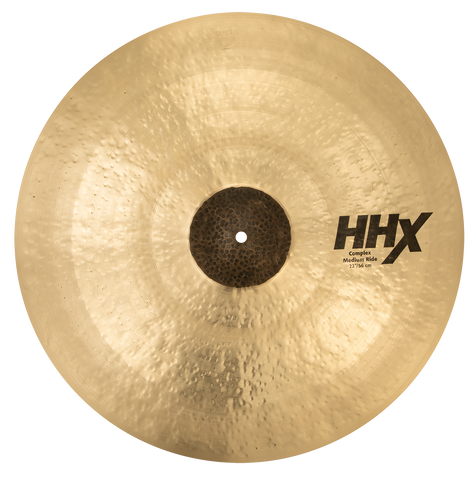 "Sabian 22"" HHX Complex Medium Ride"