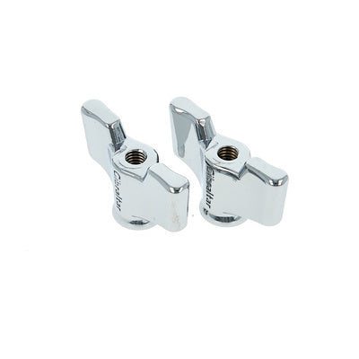Gibraltar 6mm wing nut (2 pieces)