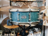 "FG Drums - Distressed Maple Stave 14"" x 5.5"" Snare Drum"
