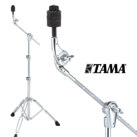 Tama Boom Cymbal Stand, double braced