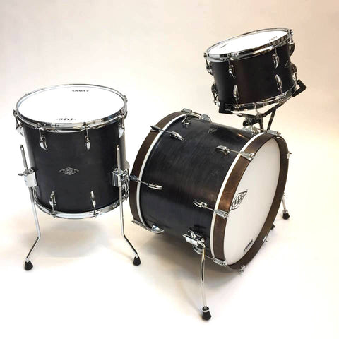 ASBA DRUMS - SIMONE MAPLE DRUM KIT