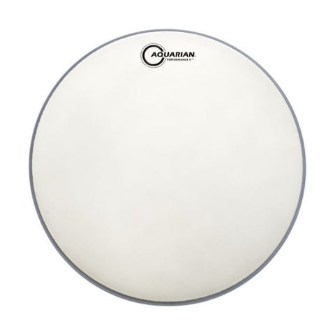 "Aquarian Performance 2 Coated Drum Head 14"" - TCPF14"