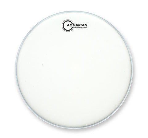 "Aquarian Single Ply Texture Coated Drum Head 14"" - TC14"