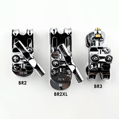 INDe BR3 Suspension Bracket - Lug Version