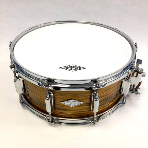 ASBA DRUMS - REVELATION FINISH ALICE COPPER SNARE DRUM